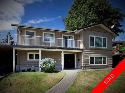 Tsawwassen Central House for sale:  4 bedroom 2,821 sq.ft. (Listed 2019-08-28)