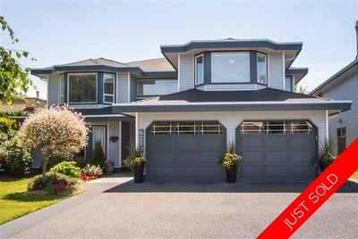 Ladner House: Holly Elementary 4 bedroom
